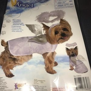 Other - Super cute dog outfit